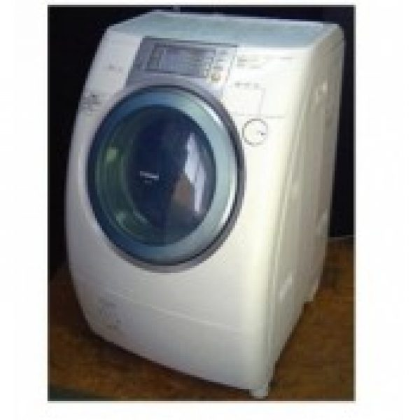 Máy giặt nội địa nhật national na - v80