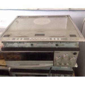 BẾP TỪ TOSHIBA BHP-M46DS NỘI ĐỊA NHẬT