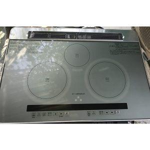 BẾP TỪ TOSHIBA BHP-M46PS NỘI ĐỊA NHẬT