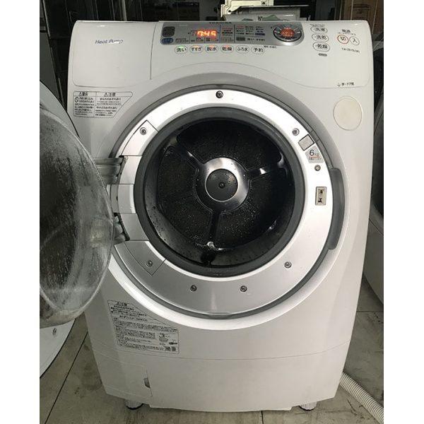 MÁY GIẶT NỘI ĐỊA SẤY GAS TOSHIBA TW-Z8100 Z8200 Z8500