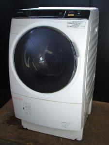 Máy giặt TOSHIBA TW-G500L G510L G520L G530L nội địa nhật