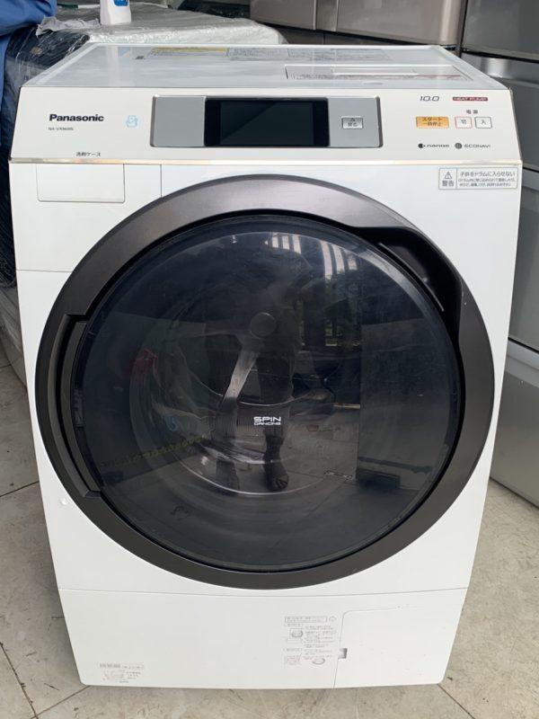 Máy giặt nội địa PANASONIC NA-VX9300 VX9500 VX9600