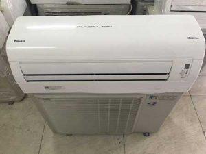 Máy lạnh cũ bình dương nội địa nhật