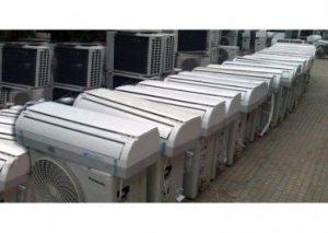 Máy Lạnh Cũ Biên Hòa Nội Địa Nhật