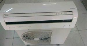 Máy lạnh nội địa Toshiba 1hp nhật bản