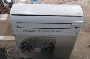 Máy lạnh nội địa toshiba auto clean tự vệ sinh 1.5hp 2018