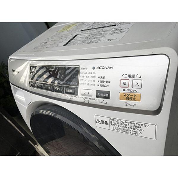 Máy giặt nội địa PANASONIC NA-VD120L
