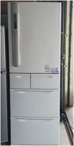 Tủ lạnh nội địa TOSHIBA GR-A41G