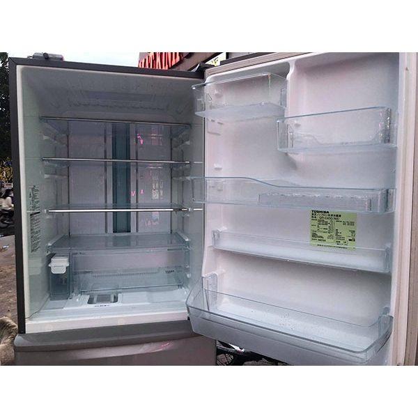 Tủ lạnh nội địa NHẬT TOSHIBA GR-D43N