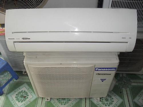 Máy lạnh cũ Panasonic 2.5hp