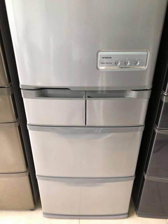 Tủ lạnh HITACHI R-S47YM 465L