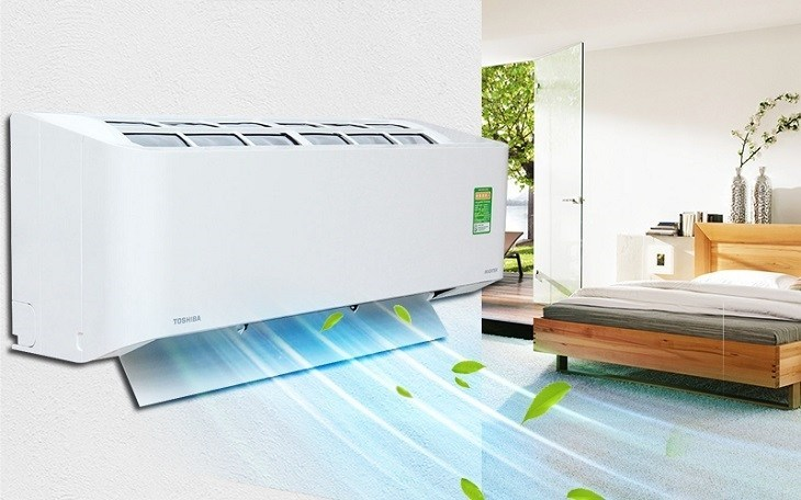 Địa chỉ bán máy lạnh nội địa Nhật Bản
