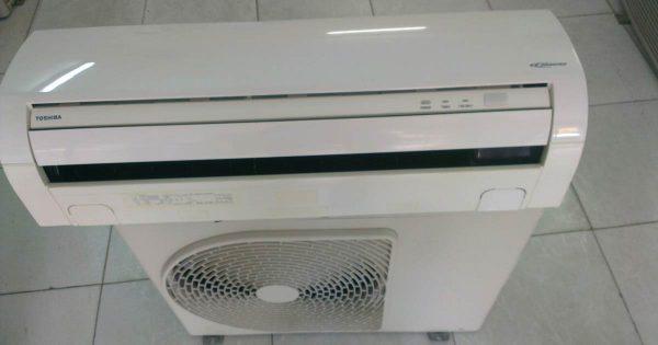 Máy lạnh mini Nhật Panasonic 1,5hp (loại thường)