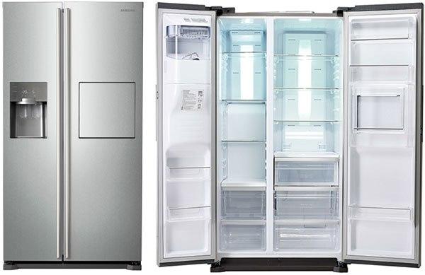 Tủ lạnh nội địa Nhật Bản tại Đà Nẵng