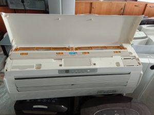 Máy lạnh nội địa Toshiba 3HP Full chức năng