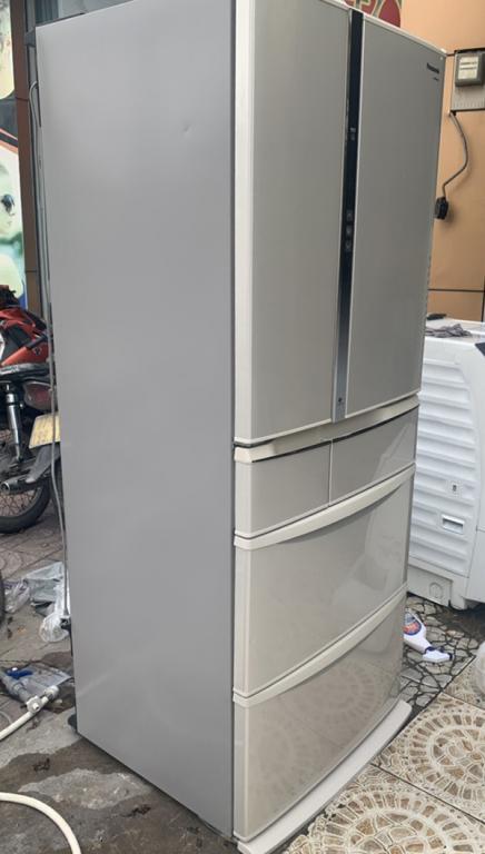 Tủ lạnh nội địa nhật Panasonic NR-F475T