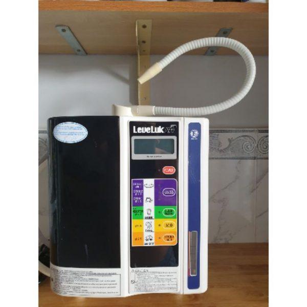 Máy lọc nước ION kiềm Leveluk DXII điện giải ( pH 2.5-11.5 )