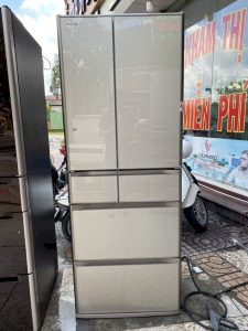 Tủ lạnh nội địa AQUA AQR-FG50C 500L