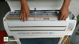 Máy Lạnh Nội Địa Toshiba 2.5hp Tự vệ sinh ( cao cấp )