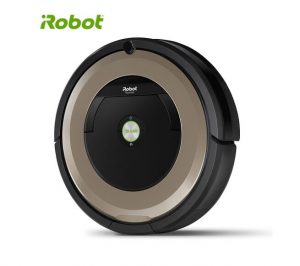 ROBOT HÚT BỤI IROBOT ROOMBA 780 HÀNG NHẬT BÃI