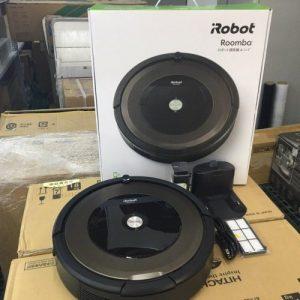iRobot Roomba 890 Robot hút bụi NGUYÊN THÙNG 100%